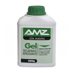 GEL DECAPANTE E APASSIVANTE – 500ML-AMAZONIA